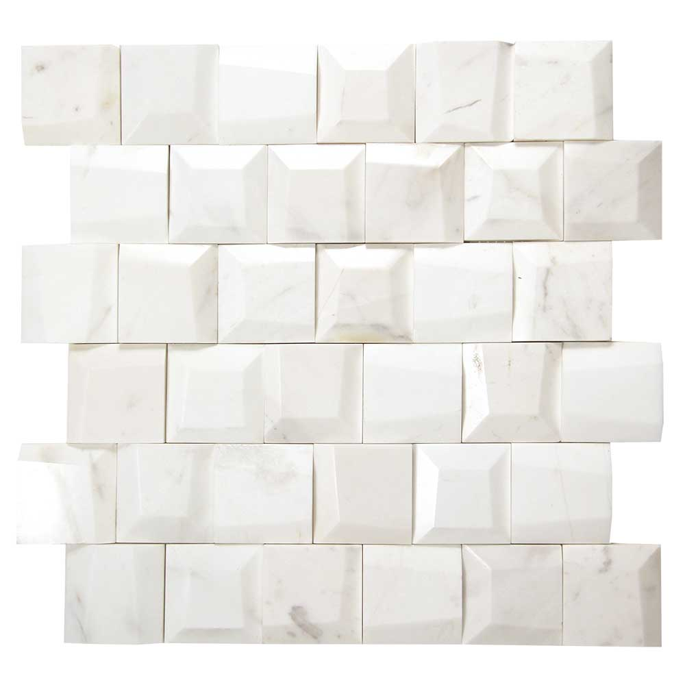 Adamant Volakes Marble Backsplash Tile